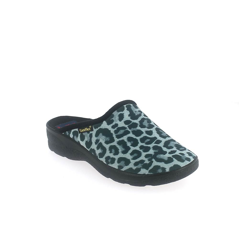 """Stretch"" Line   Injected Winter slipper for women. Made in Italy - copy"