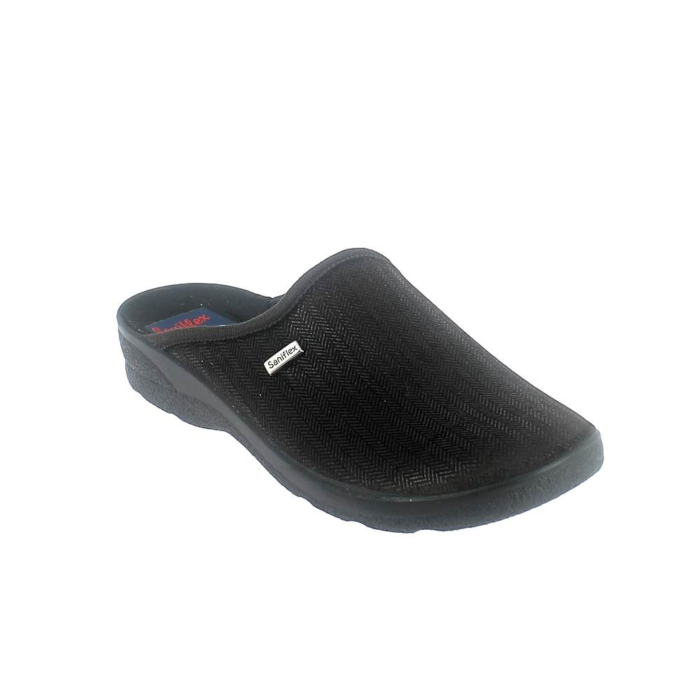 """Stretch"" Line  Winter slipper for men. Made in Italy"
