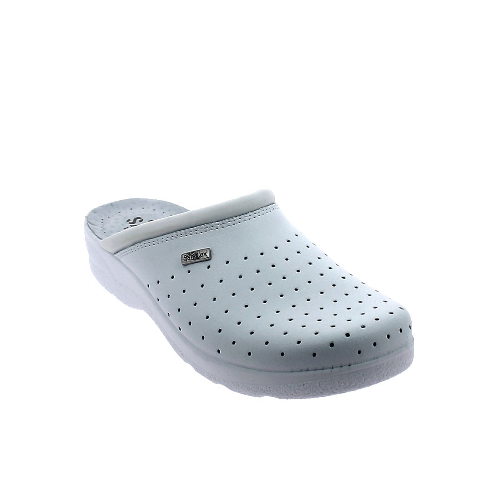 Slipper for men with padded insole. Comfortable last. Made in Italy